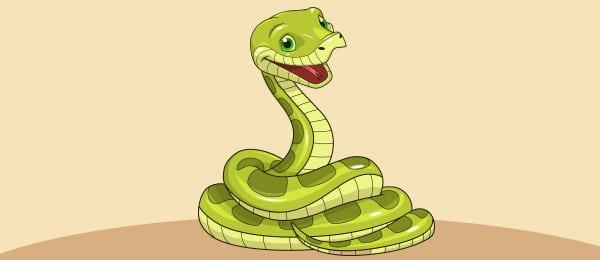 Cuento Serpiente Cuadrada