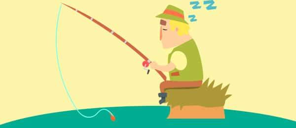 Fabula Cazador Pescador
