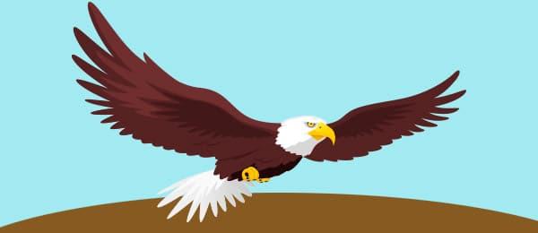 Leyenda Aguila