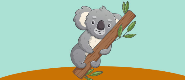 Leyenda Koala Emu