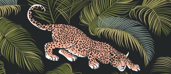 Leyenda Manchas Jaguar