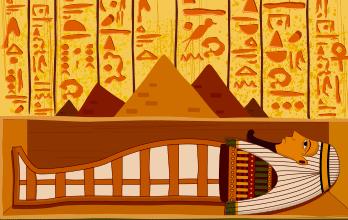 Egiptoninos Mini