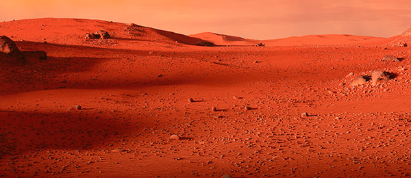 Agua Marte