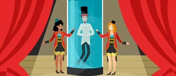 Gran Houdini