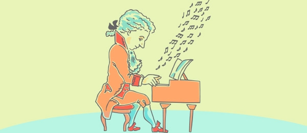 Gran Mozart