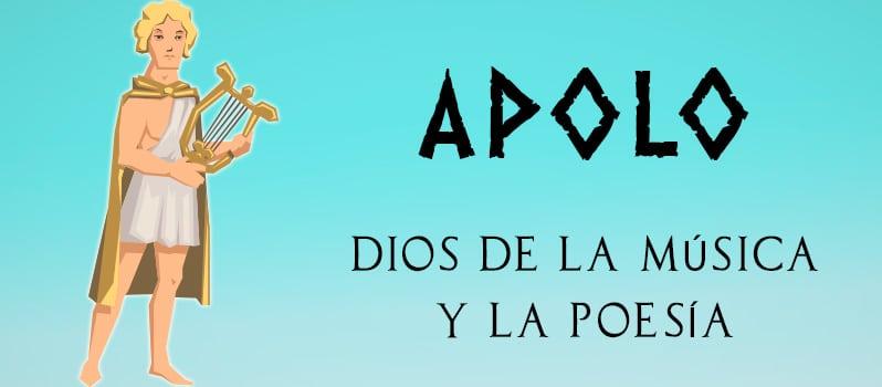 Mitologia Griega Apolo