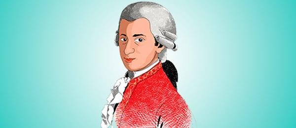 Mozart Genio