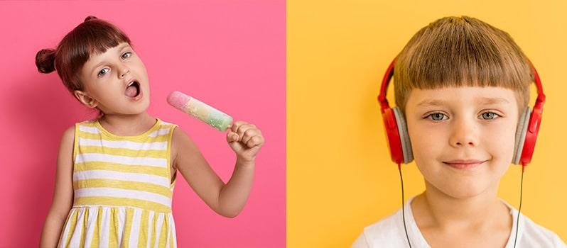 Inteligencia Musical Infantil