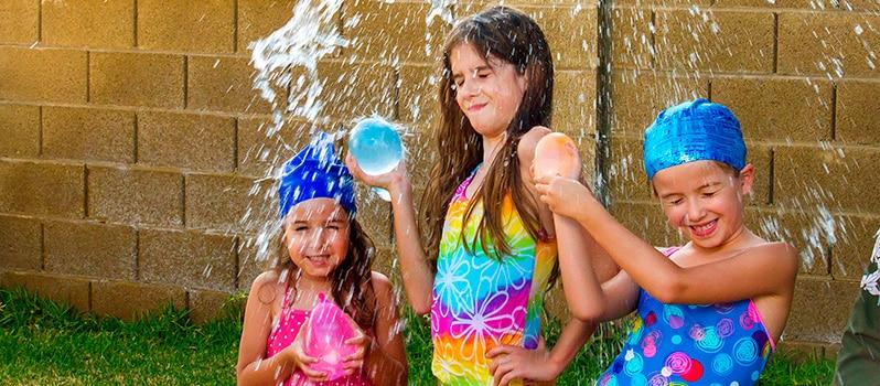 Mejores Juegos Agua Para Ninos