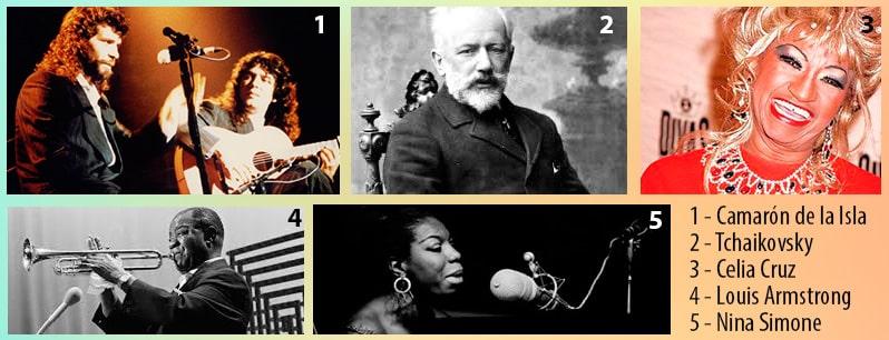 Teoria Inteligencia Musical