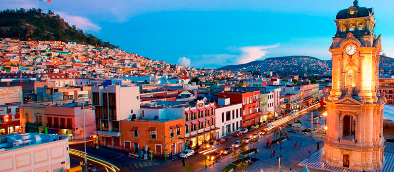 Viajar Ninos Hidalgo