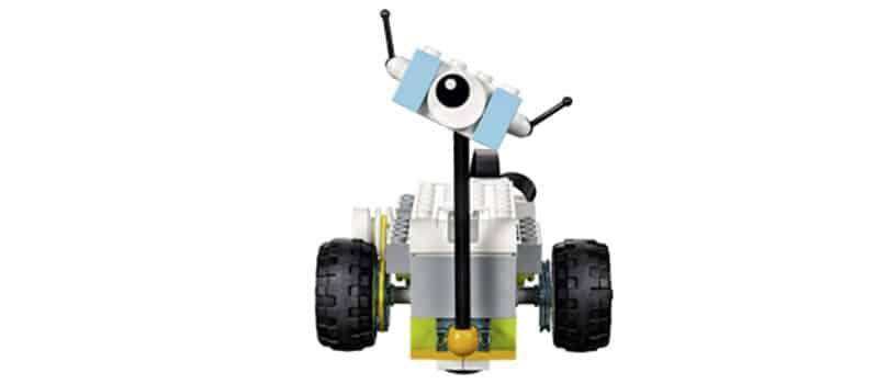 Robótica Niños Lego Wedo