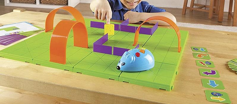 Robótica Para Niños Code Go