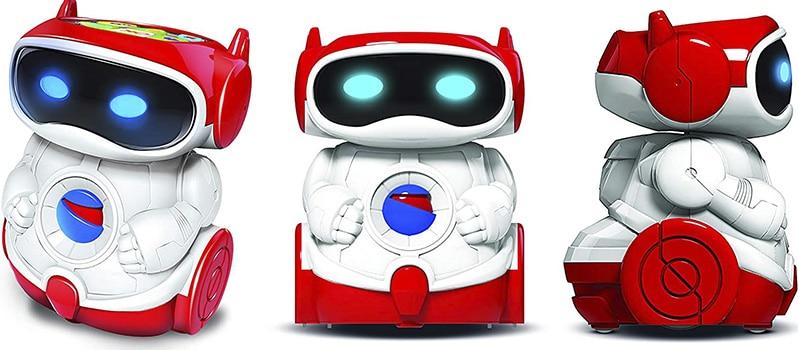Robótica Para Niños Doc El Robot
