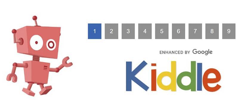 Kiddle El Navegador Para Niños