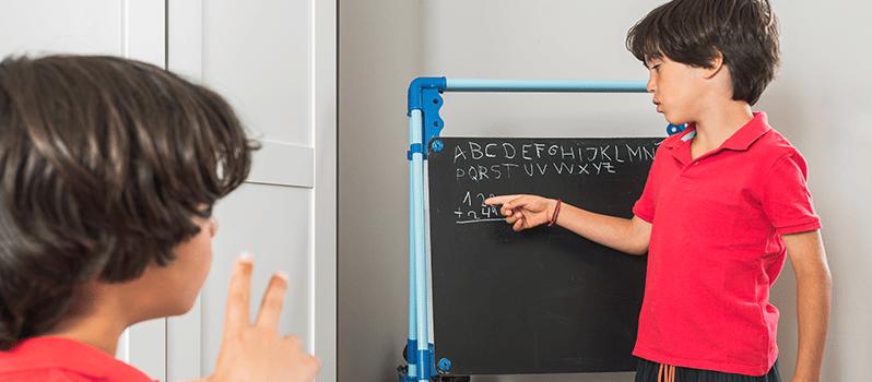 Desarrollo Lenguaje Vocabulario En Niños
