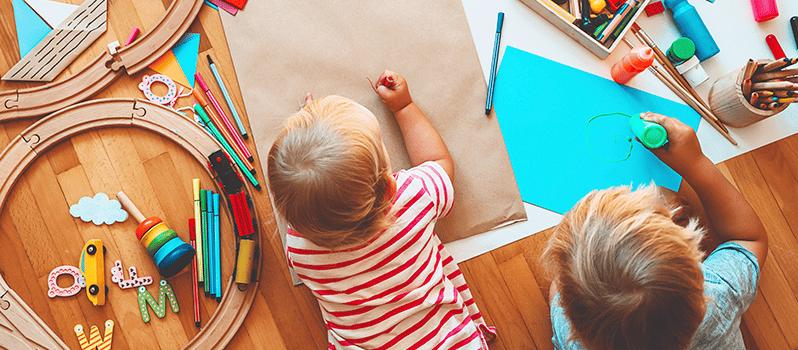 Estimular Desarrollo Lenguaje Niños