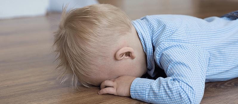 Estrategias Desarrollar La Paciencia En Niños
