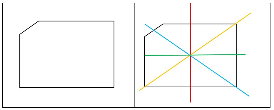 Qué es la simetría para niños