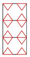 Qué son los ejes de simetría para niños Primaria