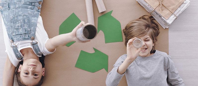 Reciclaje Papel Y Cartón