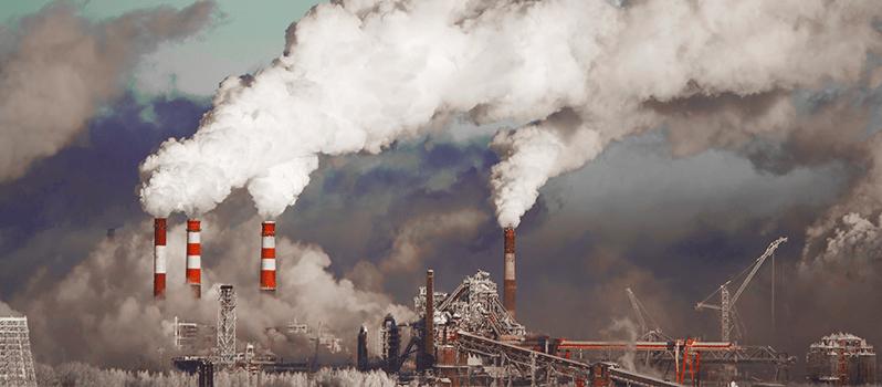 Contaminación y causas