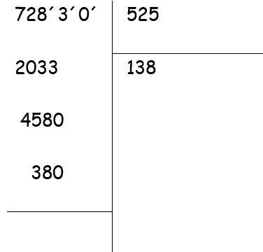 Números decimales y fracciones para niños