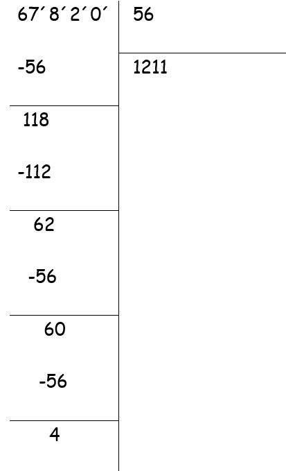 Números decimales y fracciones