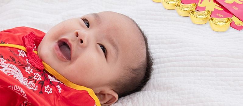 Nombres Chinos De Niños Y Su Significado
