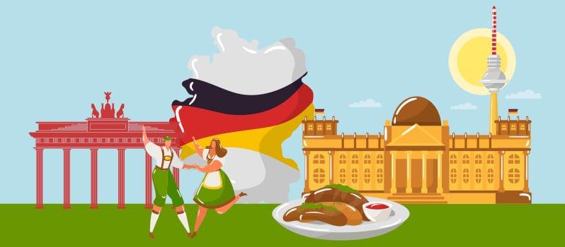 Nombres De Niños Y Niñas Alemanes Y Su Significado