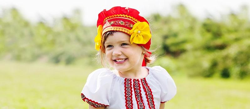 Nombres Rusos De Niñas Y Su Significado