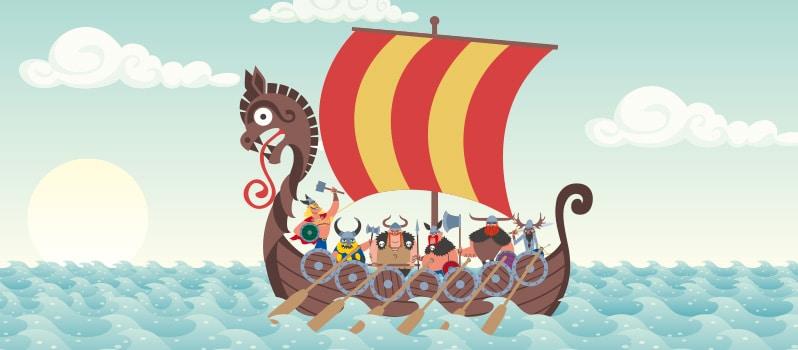 Nombres Vikingos De Niños Y Su Significado