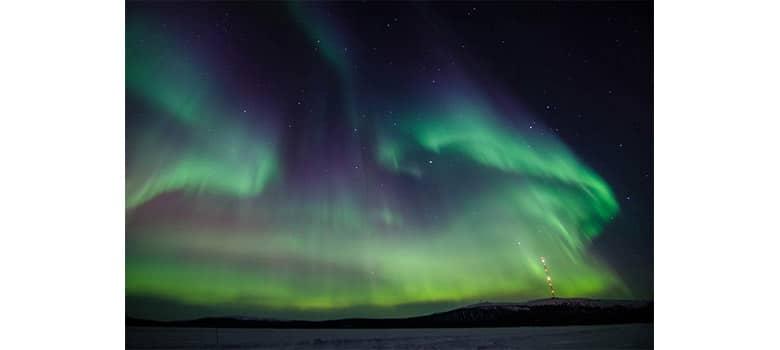 Capas Tierra Atmosfera