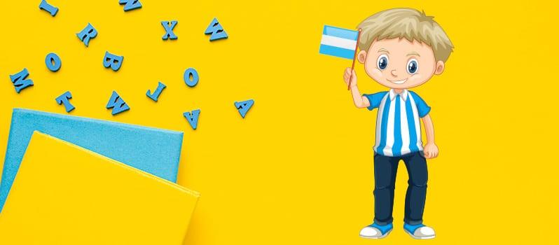 Nombres Argentinos De Niños Y Su Significado