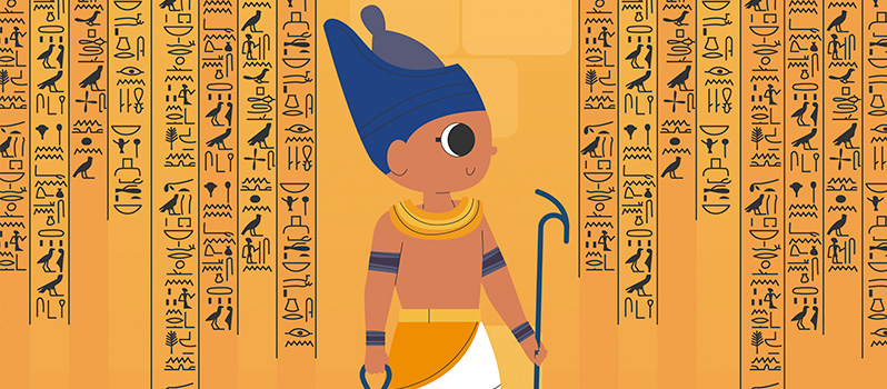 Nombres Egipcios De Niños Y Su Significado