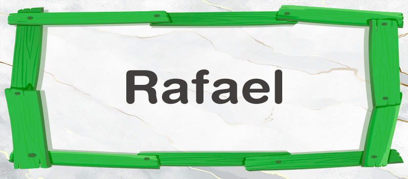 Qué significa Rafael