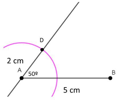 Clasificación de trapecios para niños de primaria