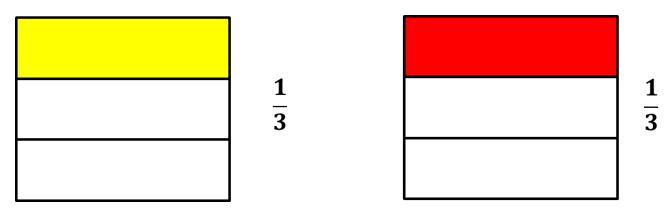 Multiplicar fracciones para primaria