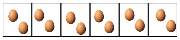 Multiplicar y dividir fracciones en primaria