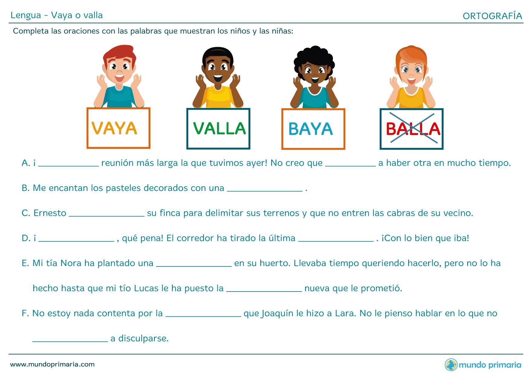 Cl Vaya o Valla 2
