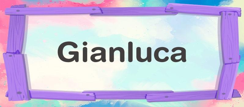 Significado de Gianluca