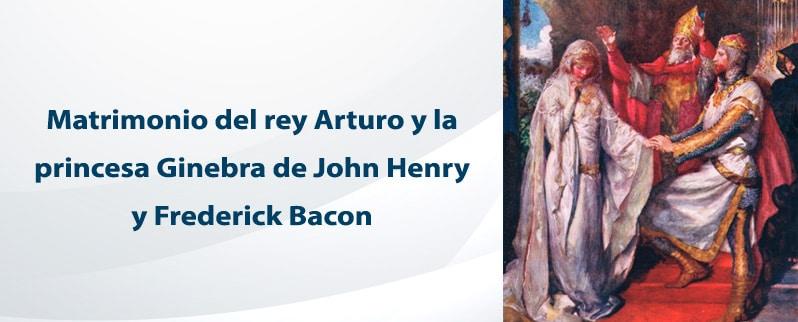 Historia del Rey Arturo