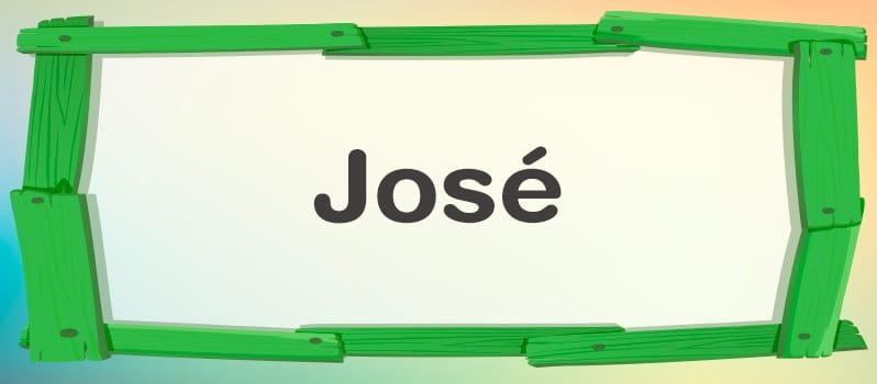Nombre Jose Significado